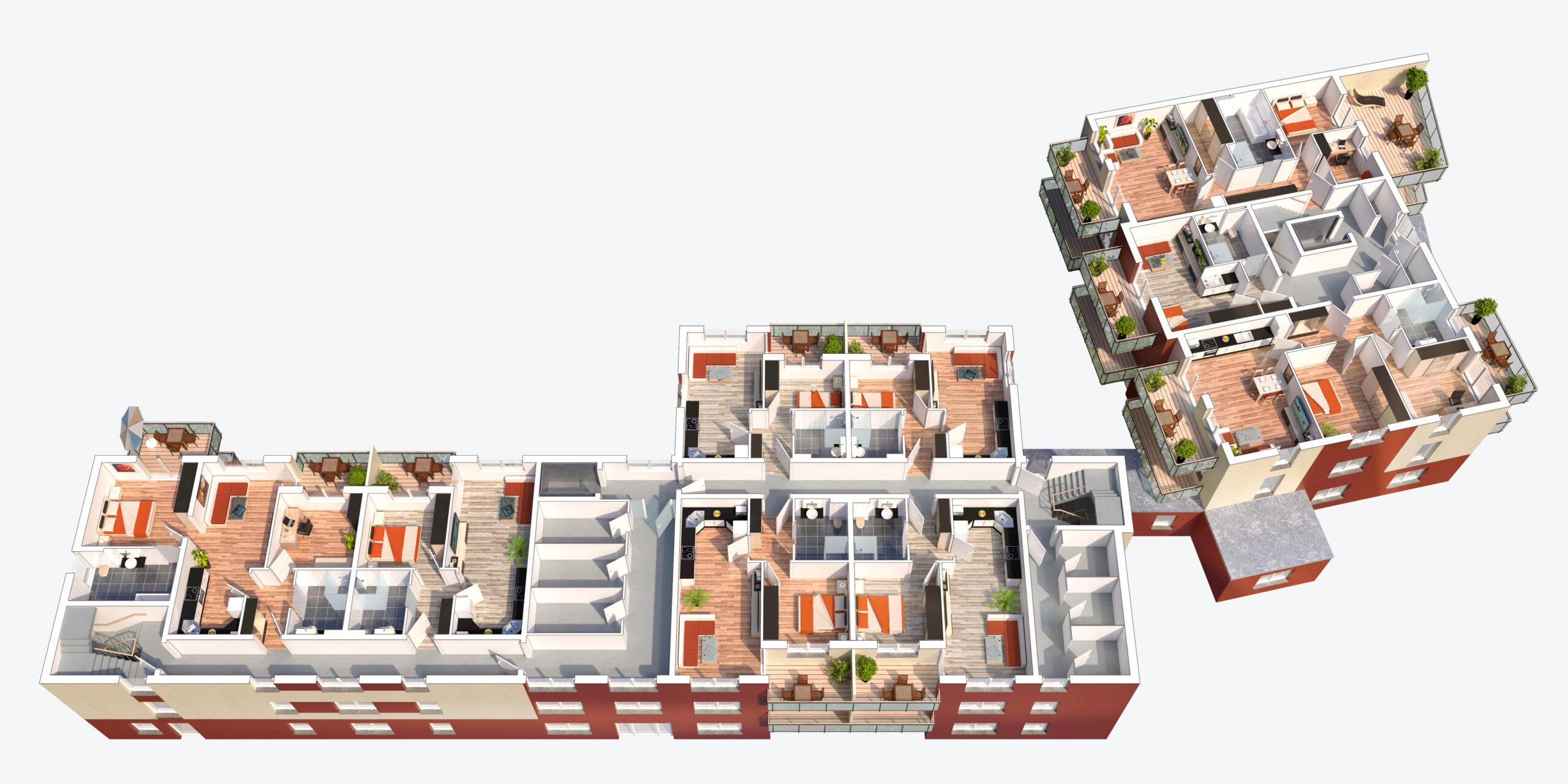 BV DrebkauerStr 3D Grundriss 1 scaled